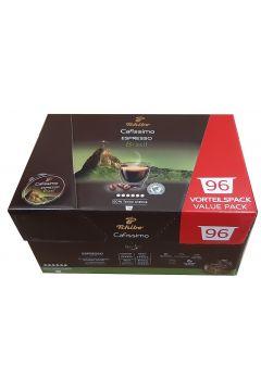 Kawa kapsułki Espresso Brasil Beleza Big-Pack Caffisimo