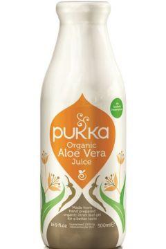 Aloe vera juice sok z aloesu