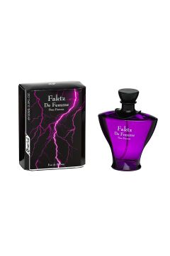 Faktz De Femme Pour Femme Woda perfumowana