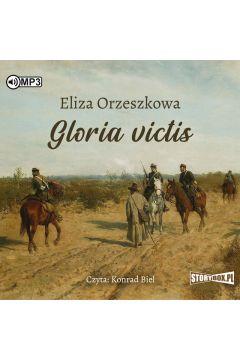 Gloria victis. Audiobook