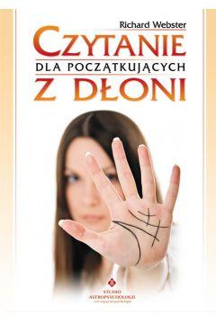 Czytanie z dłoni dla początkujących