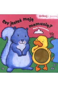 Dotknij i poczuj - Mała kaczuszka