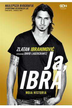 Ja, Ibra. Wydanie II