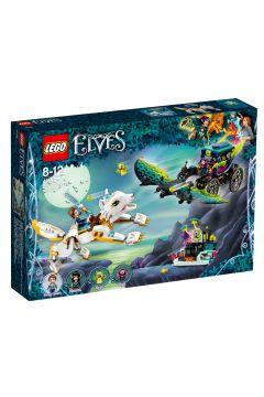 LEGO Elves. Pojedynek Emily i Noctury 41195