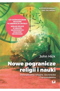 Nowe pogranicze religii i nauki