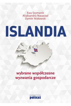 Islandia. Wybrane współczesne wyzwania gospodarcze