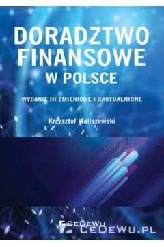 Doradztwo finansowe w Polsce