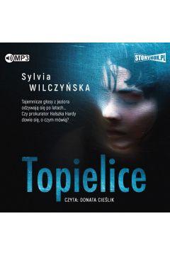 Topielice. Audiobook
