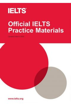 Official IELTS Practice Materials 1 with Audio CD