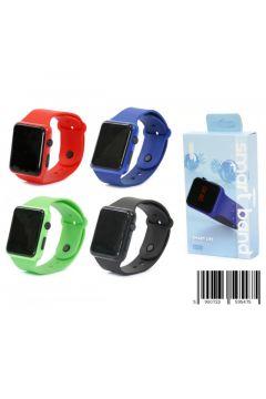 Zegarek na rękę B/O 8X13 SW21 PUD TOYS 0847M  MID