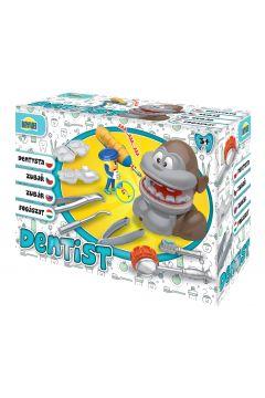 Masa plastyczna Dentysta