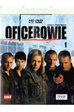 Oficerowie 1. Film HD DVD