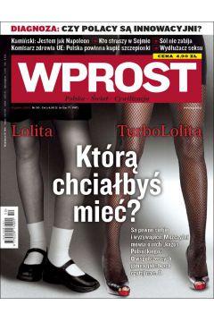 Wprost 50/2009