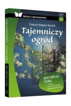Tajemniczy ogród z oprac.  SBM