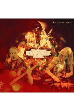 Live In Antwerp (Vinyl)