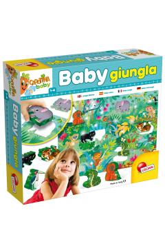Carotina. Baby Jungle