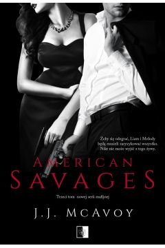 American Savages. Ruthless People. Tom 3