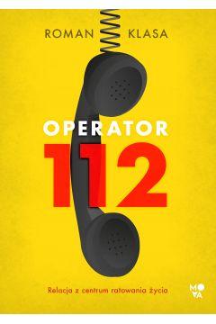 Operator 112. Sprawdź >