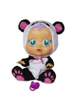 Lalka interaktywna Cry Babies Pandy