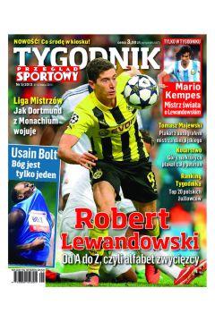 Przegląd Sportowy Tygodnik 5/2013