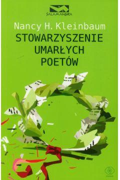 Stowarzyszenie umarłych poetów wyd. 3