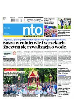 Nowa Trybuna Opolska 175/2019