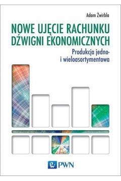Nowe ujęcie rachunku dźwigni ekonomicznych
