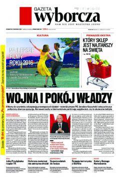 Gazeta Wyborcza - Częstochowa 298/2016