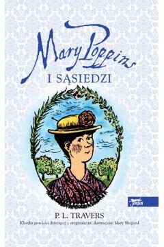 Mary Poppins i sąsiedzi /reprint/