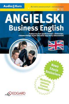 Angielski. Business English. Audio kurs EDGARD