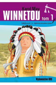 Winnetou. Tom 1. Lektura z opracowaniem