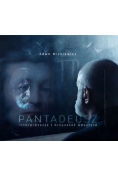 CD mp3 pan tadeusz