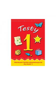 Testy 1