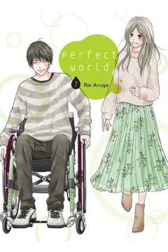 Perfect World #07