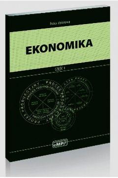 Ekonomika cz.1 podręcznik eMPi2