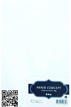 Papier 21x30 cm 30g 10 arkuszy 224790
