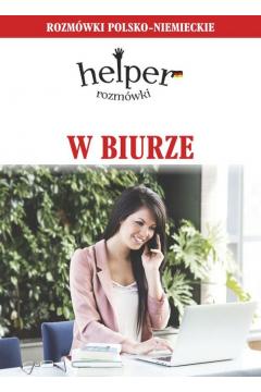 Helper niemiecki - W biurze wyd. 2018 KRAM