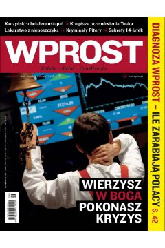 Wprost 9/2009
