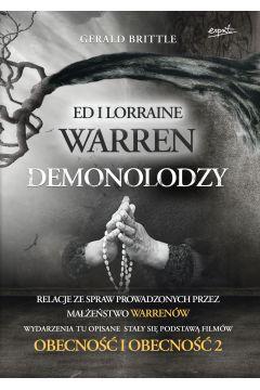 Demonolodzy Ed i Lorraine Warren