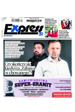 Express Bydgoski 119/2020
