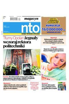 Nowa Trybuna Opolska 173/2019
