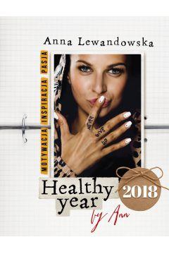 Healthy year 2018 by Ann