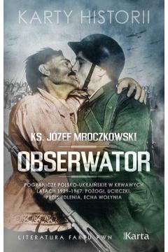 Obserwator Pogranicze Polsko-ukraińskie...