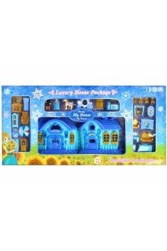 Domek dla lalek MEGA CREATIVE 418456