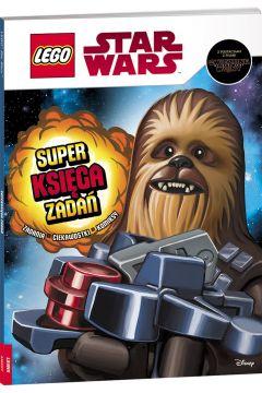 LEGO(R) Star Wars. Superksięga Zadań