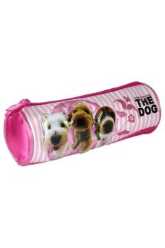 Piórnik tuba The Dog 24