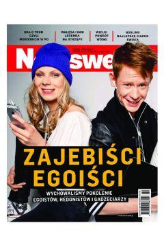 Newsweek Polska 22/2013