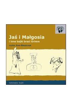 Jaś i Małgosia i inne bajki Braci Grimm