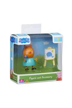 Peppa Pig - Figurka + Akcesoria Wave 2