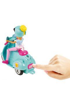 Barbie On The Go Poczta